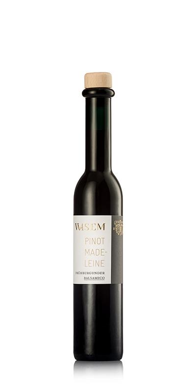 Pinot Madeleine Balsamico
