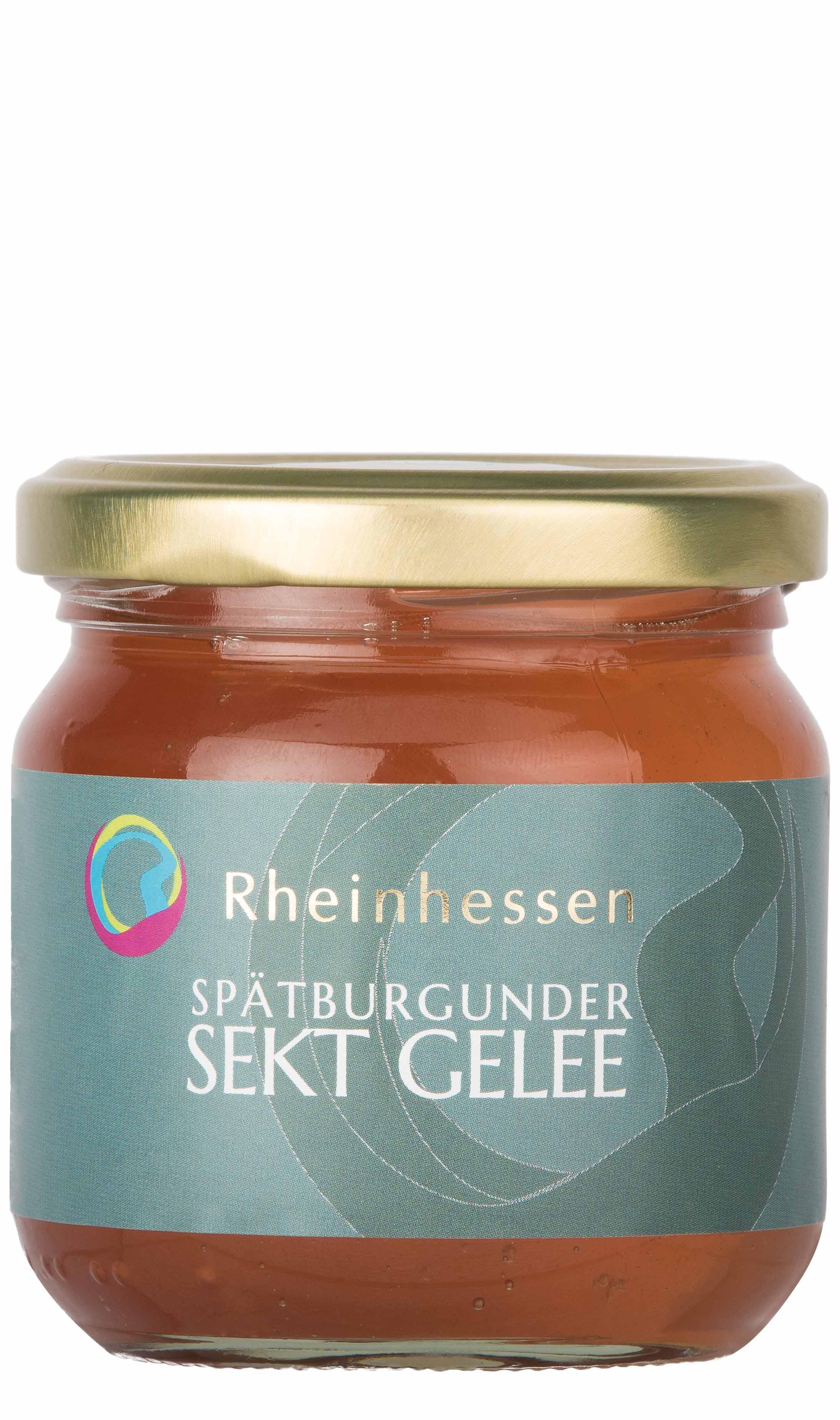Sektgelee Rosé
