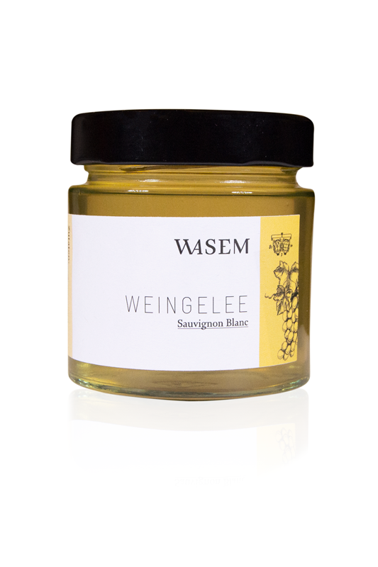 Weingelee Sauvignon Blanc